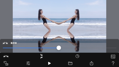 Symmetry Video Camera screenshot 1