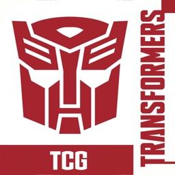 Transformers TCG Companion App