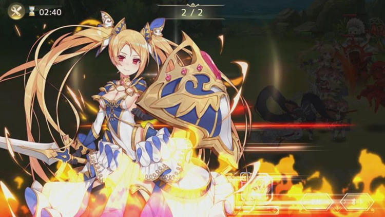 Mirage Memorial TH screenshot-6