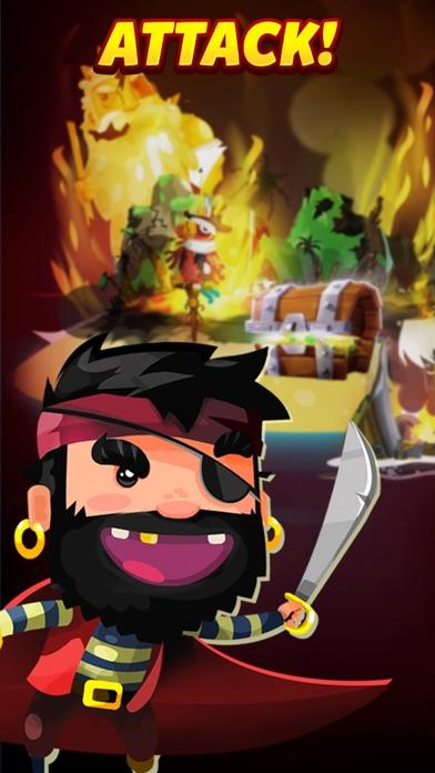 تحميل Pirate Kings™ للكمبيوتر