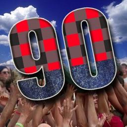 90s Radio+