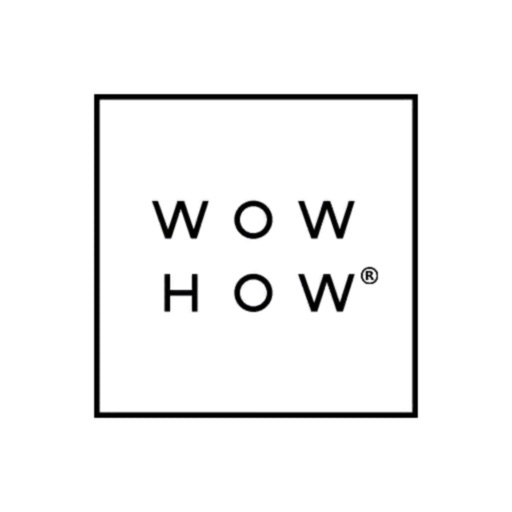 WowHow- live pro makeup artist icon