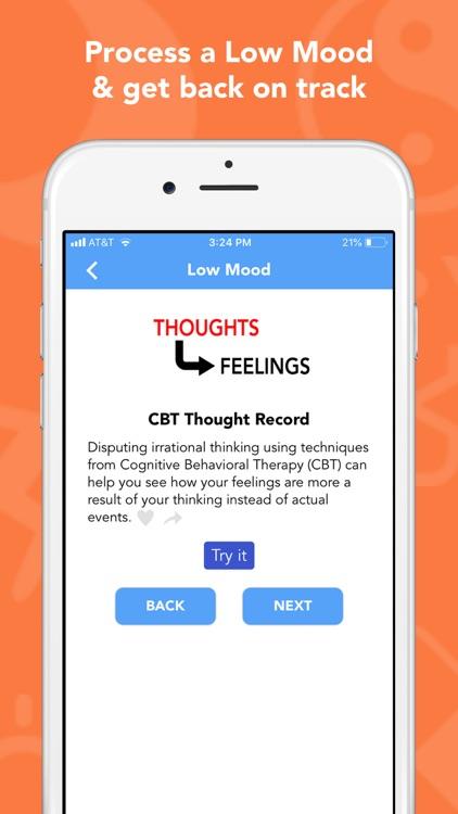 Moodfit – Shape Up Your Mood screenshot-4