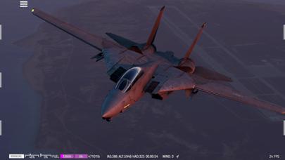 Carrier Landing HDのおすすめ画像2