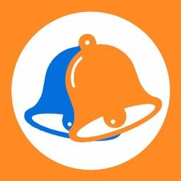 Call-nect - hash tag talk app