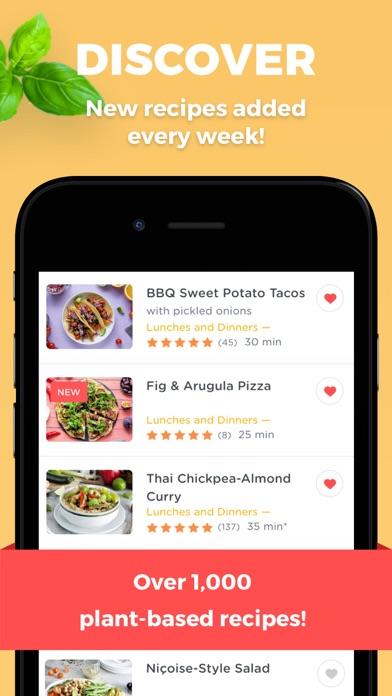 Forks Meal Planner screenshot 5