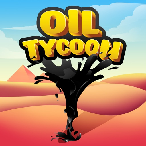 Oil Tycoon - Gas Idle Factory