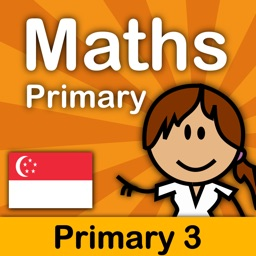 Maths Skill Builders Primary 3