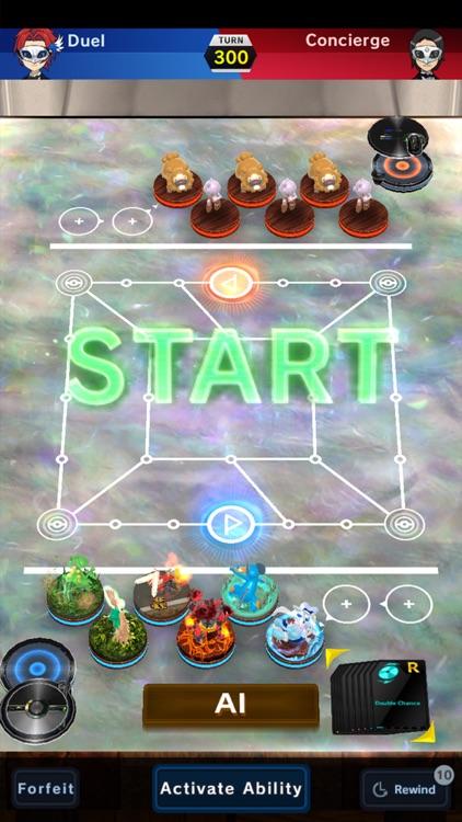Pokémon Duel screenshot-5