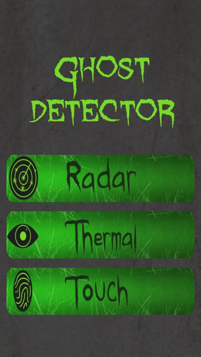 Ghost Detector: Spirit Hunter screenshot 1