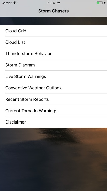 Storm Chasers screenshot-3