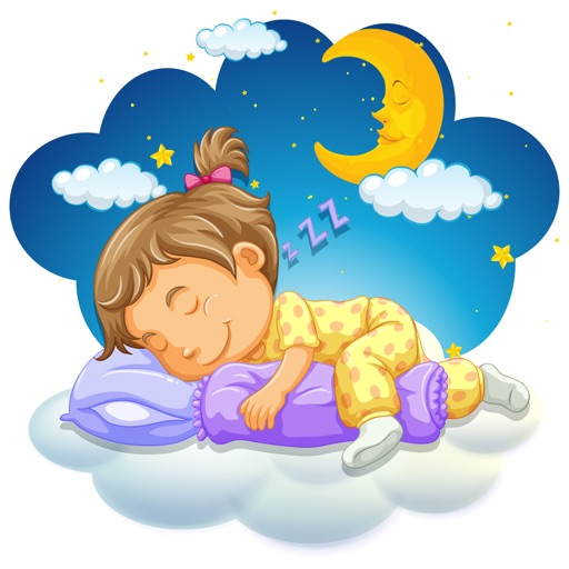 Baby Lullabies Bedtime Musics icon