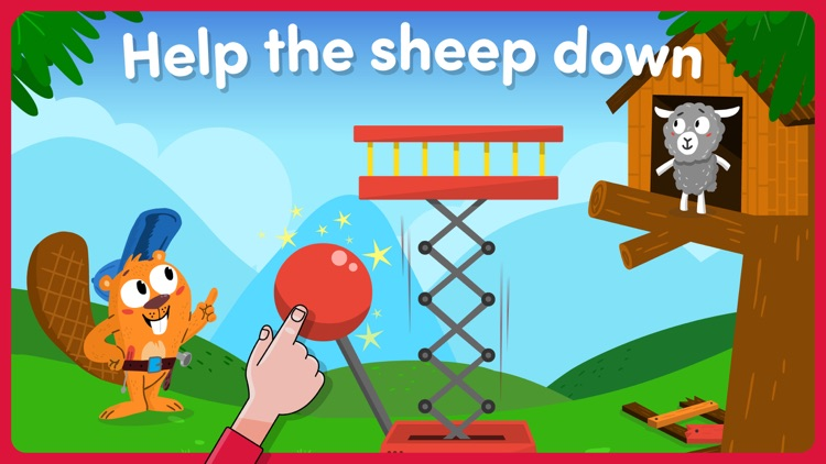 Kids games for toddlers apps