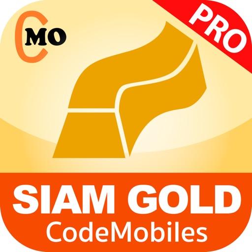 ราคาทองวันนี้ SiamGold Pro