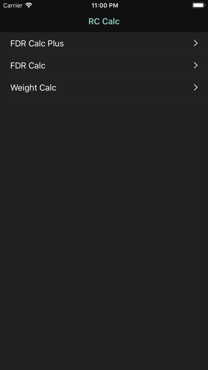 RC Calc screenshot-4