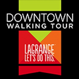 LaGrange Historic Walking Tour