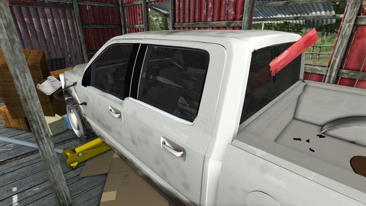 Fix My Truck: 4x4 Pickup! LITE