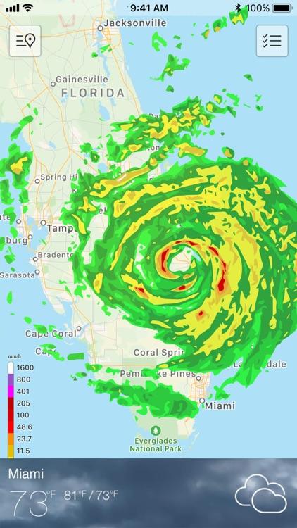 Storm Tracker Pro