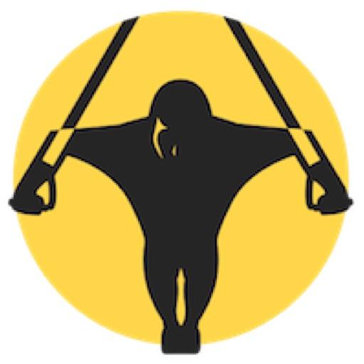 Revo Fitness App