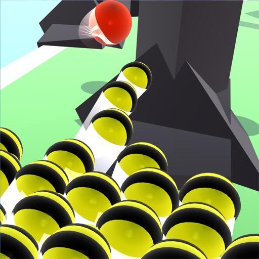 Swarm Run