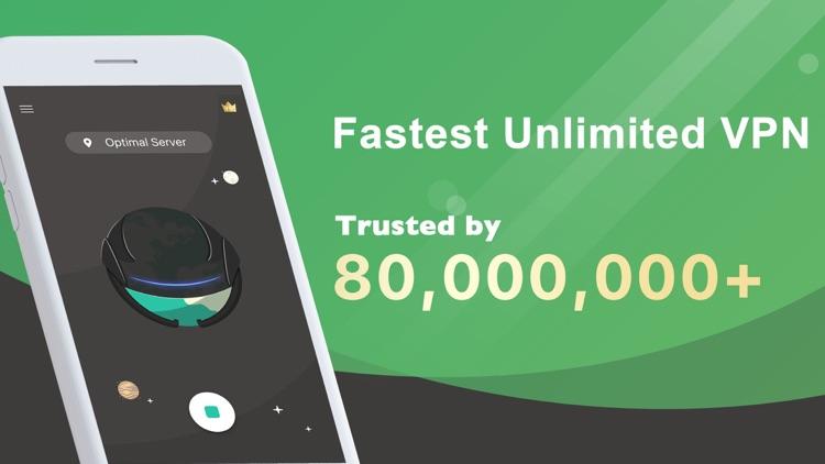 VPNProxyMaster -#1 Trusted VPN