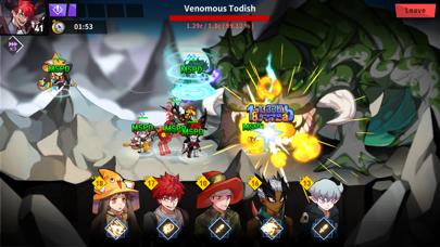 Lucid Adventure : Idle RPG screenshot 5