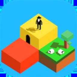 Ícone do app Blox 3D World Creator