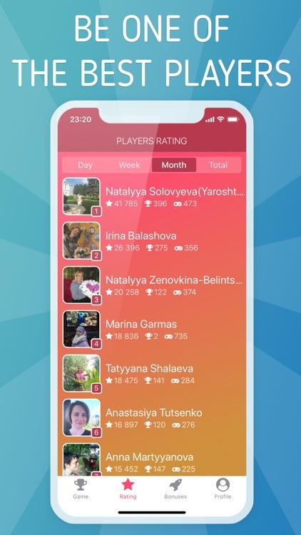 Memoton - Train your brain screenshot-3