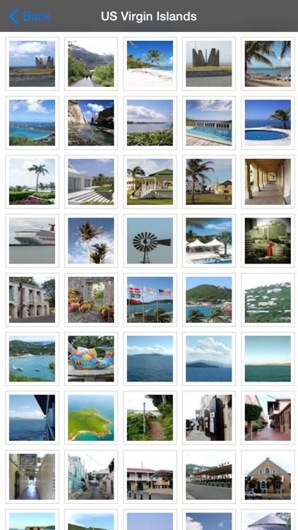 Virgin Islands-USA Offline Map screenshot-4