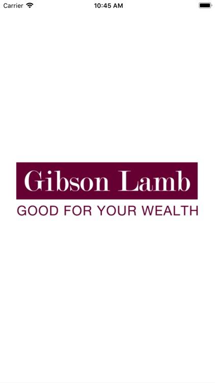 Gibson Lamb