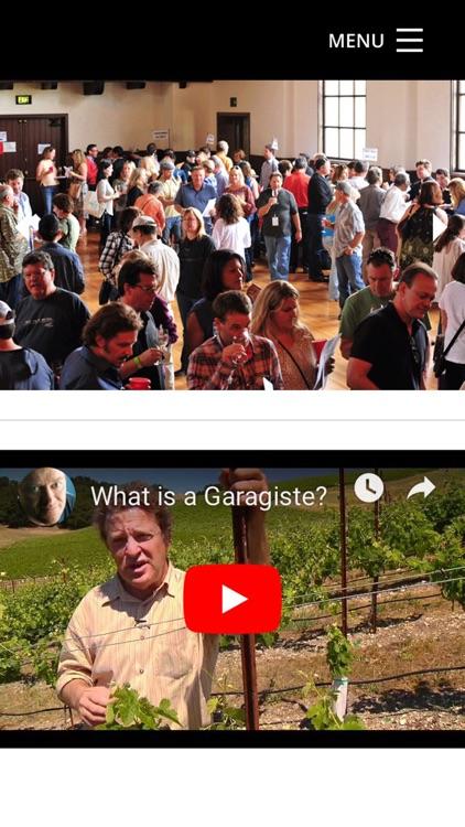 WineReach Festival