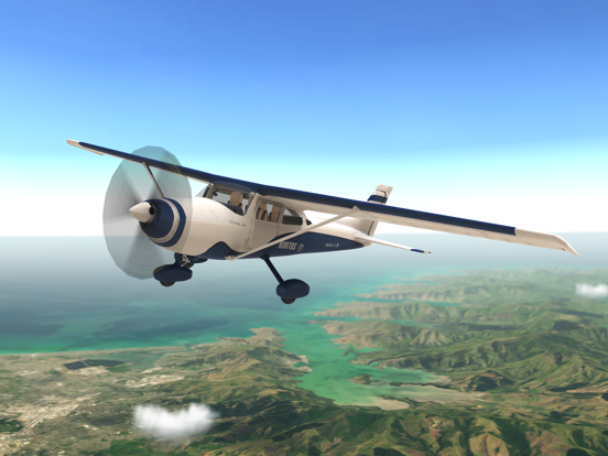 RFS - Real Flight Simulator screenshot 12