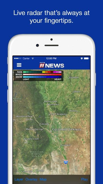 KKTV News screenshot-4