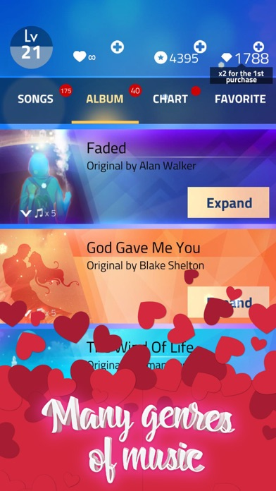 download Magic Tiles 3: Piano Game apps 1