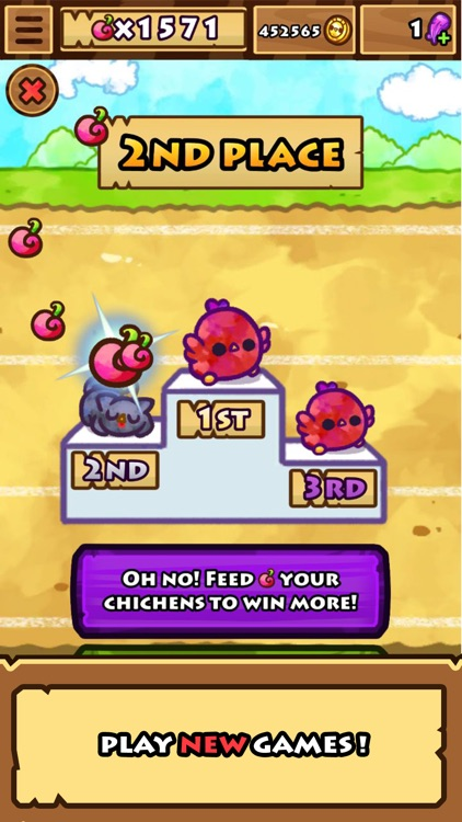 Chichens screenshot-4