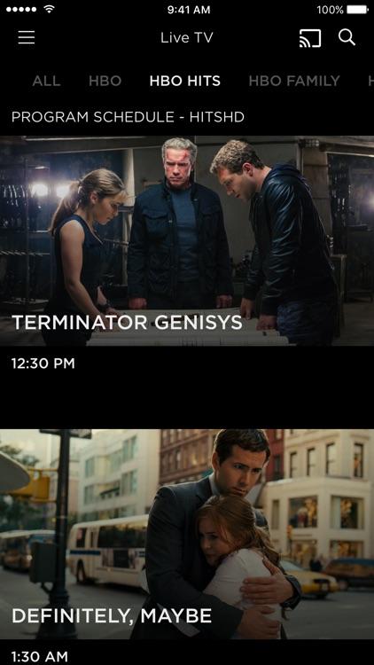 HBO GO HKG screenshot-4