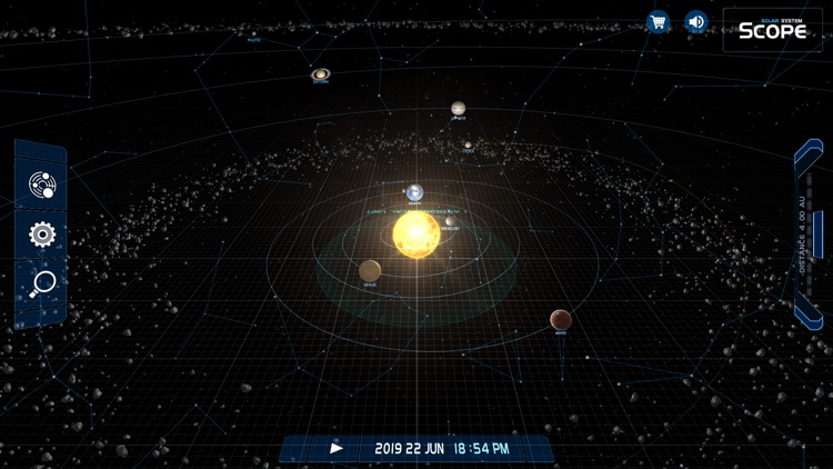 Solar System Scope screenshot-0