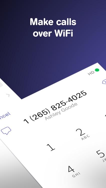 Pinger: Calling App