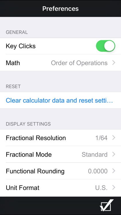 Machinist Calc Pro screenshot-6