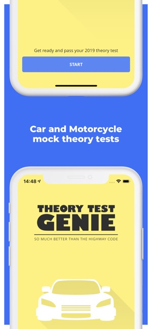 Driving Theory Test Genie on the App Store