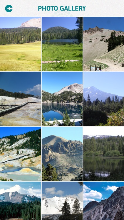 Lassen Volcanic screenshot-3
