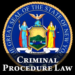 NY Criminal Procedure Law 2020
