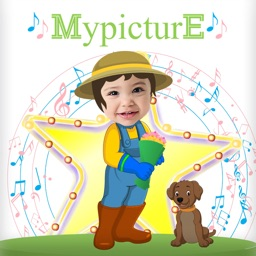 MypicturE Nursery Rhymes Vol1
