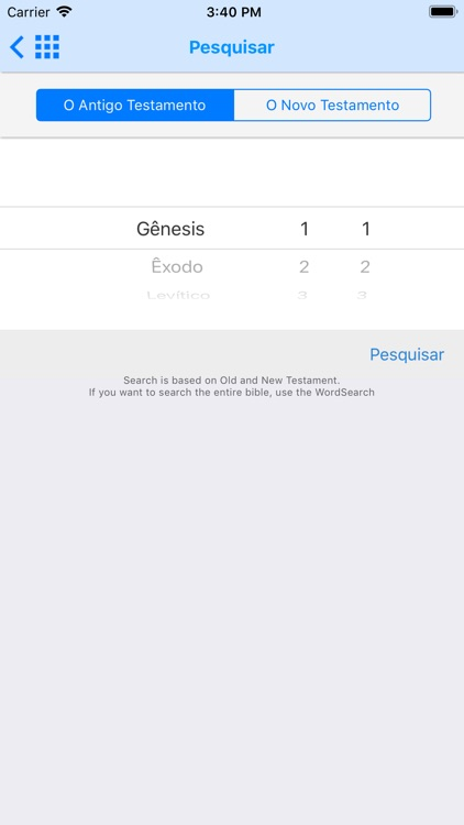 The Portuguese Bible Offline screenshot-4