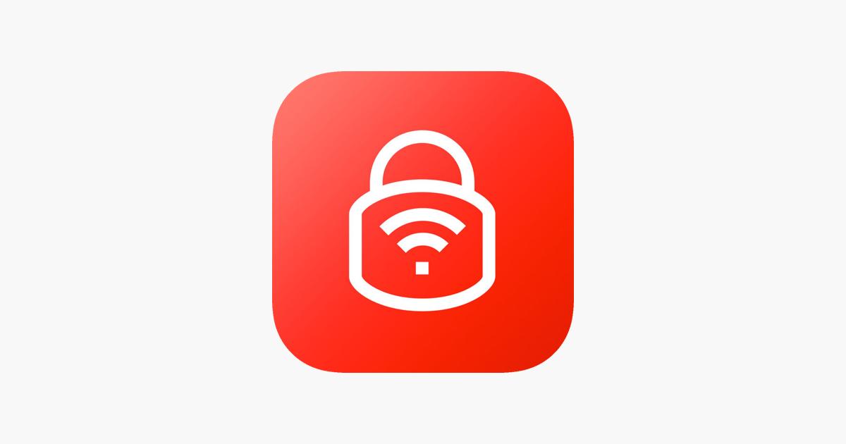 avg secure vpn & proxy itunes