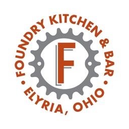 Foundry Kitchen & Bar