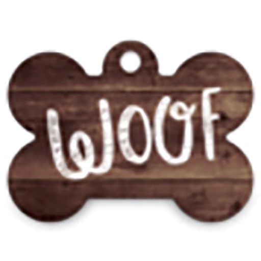 Woof Dog Walking App By Tim Mccauley