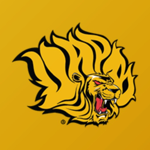 UAPB Golden Lions iOS App