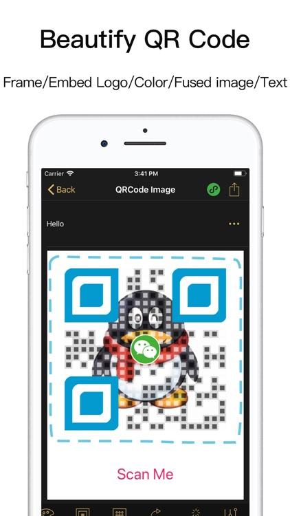 QR Code Studio-QR Code Reader screenshot-6