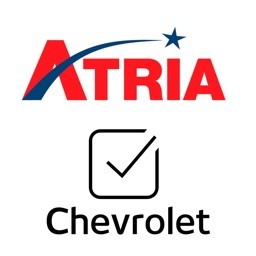 Checklist Chevrolet - Atria